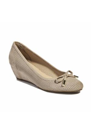 Desa Collection Kadın Günlük Ayakkabı Bej