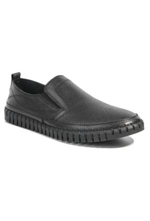Desa Erkek Günlük Ayakkabı Siyah
