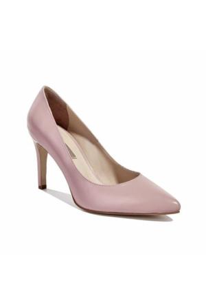 Desa Collection Deri Kadın Klasik Ayakkabı Pembe