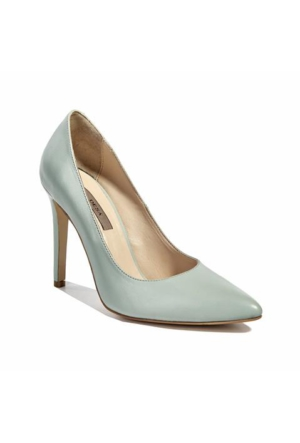 Desa Deri Kadın Klasik Ayakkabı Su Yeşili