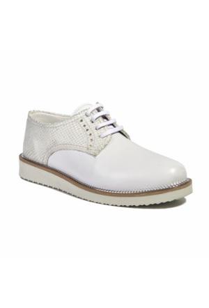 Desa Kadın Günlük Ayakkabı Beyaz