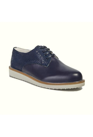 Desa Kadın Günlük Ayakkabı Lacivert