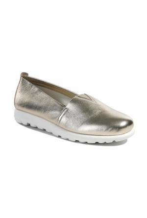 Desa Collection Kadın Günlük Ayakkabı Altın