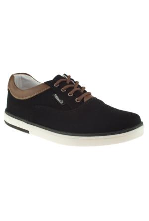 Dockers 218450 Siyah Erkek Ayakkabı