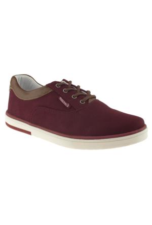 Dockers 218450 Bordo Erkek Ayakkabı