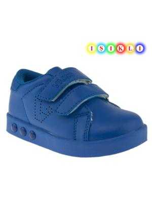 Vicco 303.Z.109 Işikli Çocuk Lacivert Çocuk Spor Ayakkabı