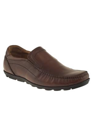 Bemsa 09104 Casual Taba Erkek Ayakkabı