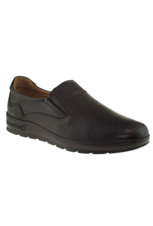Bemsa 0990 Casual Siyah Erkek Ayakkabı