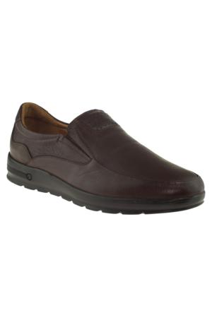 Bemsa 0990 Casual Kahverengi Erkek Ayakkabı