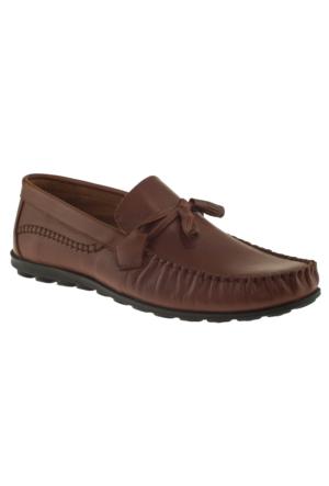 Bemsa 0489 Casual Taba Erkek Ayakkabı