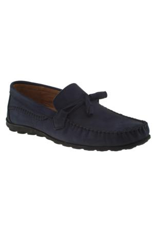 Bemsa 0489 Casual Lacivert Erkek Ayakkabı
