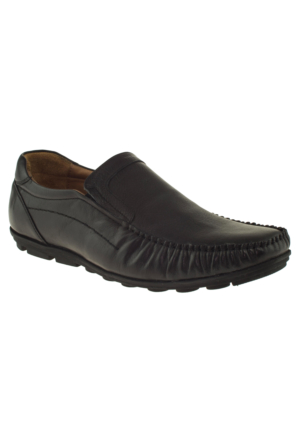Bemsa 09104 Casual Siyah Erkek Ayakkabı