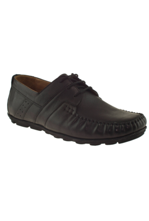 Bemsa 09105 Casual Siyah Erkek Ayakkabı
