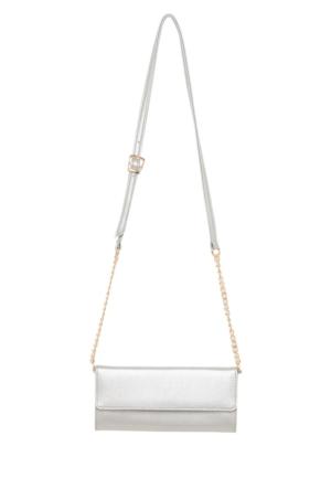 DeFacto Kadın Trend Çanta Gümüş