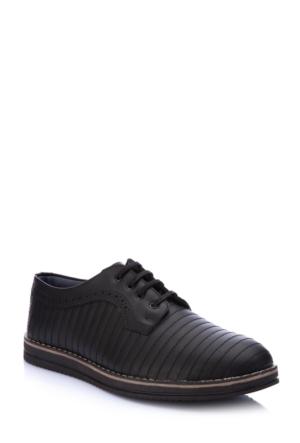 DeFacto Erkek Trend Ayakkabı Siyah