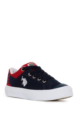 U.S. Polo Assn. Y7Arnel Ayakkabı