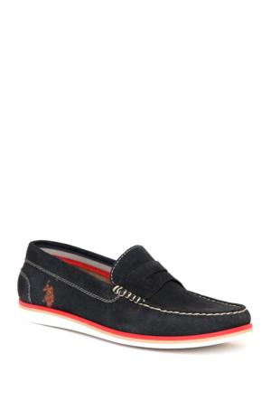 U.S. Polo Assn. Y7Jaye Ayakkabı