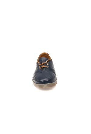 Uniquer Kadın Ayakkabı 7133U 12 Lacivert