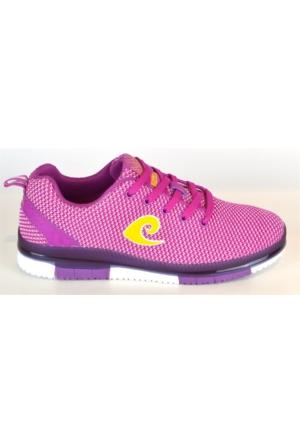 Pierre Cardin 70868 Bayan Spor Ayakkabı