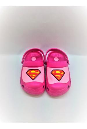 Supergirl Kız Çocuk Sandalet