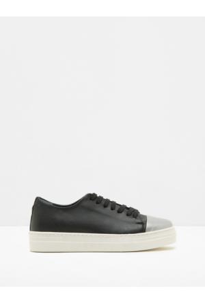 Koton Kadın Ayakkabı Siyah