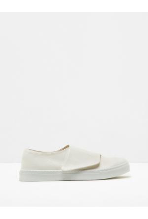 Koton Kadın Slip On Ayakkabı Beyaz