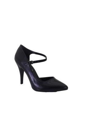 Despina Vandi Tnc 014-1 Günlük Kadın Stiletto Ayakkabı