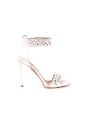 Rouge Kadın Topuklu Ayakkabı