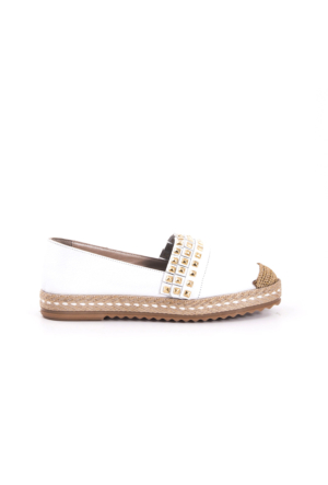 Rouge Kadın Espadril Ayakkabı