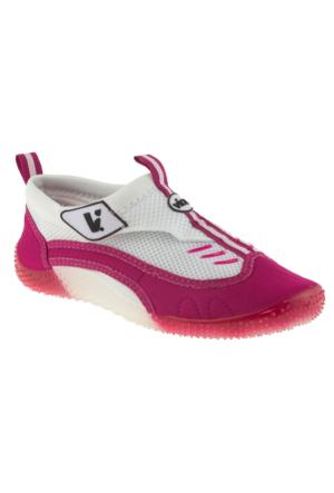 Vicco 213.F.021 Aqua Fuşya Kadın Ayakkabı