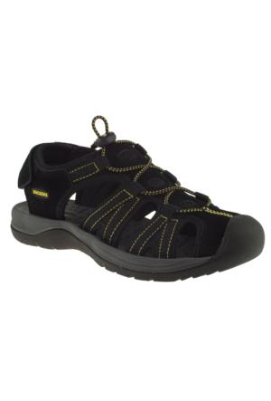 Dockers 220646 Siyah Unisex Sandalet