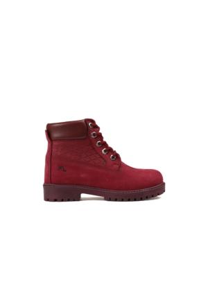 Lumberjack Kırmızı Çocuk Botu 35 A3374399