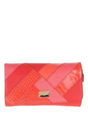 David Jones Kadın Askılı Çanta Kırmızı