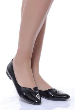 Shoes Time 17Y 130 Kadın Babet