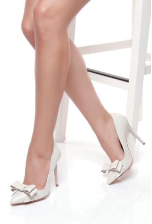 Shoes Time 16Y K076 Kadın Ayakkabı