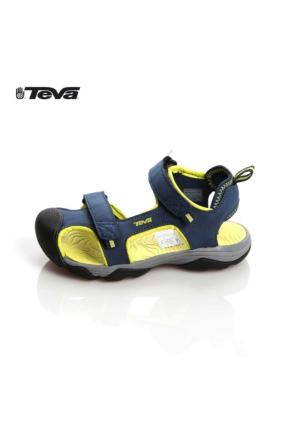 Teva Erkek Çocuk Sandalet Lacivert 110238