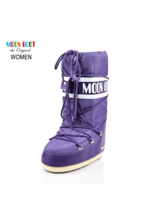 Moon Boot Kadın Bot Mor 14004400