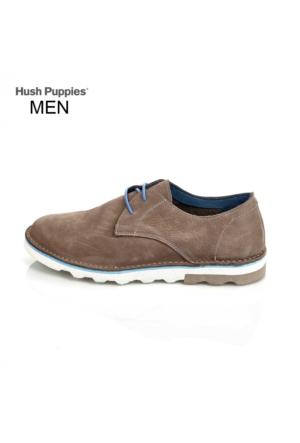 Hush Puppies Erkek Ayakkabı Vizon 031M1402