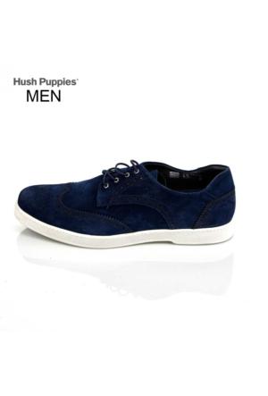 Hush Puppies Erkek Ayakkabı Lacivert 031M1420
