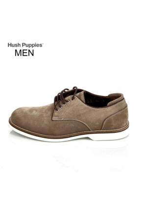 Hush Puppies Erkek Ayakkabı Bej 031M1446