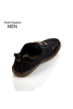 Hush Puppies Erkek Ayakkabı Lacivert 031M1481