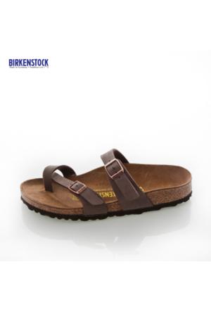 Birkenstock Kadın Terlik Kahverengi 071063