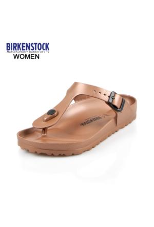 Birkenstock Kadın Terlik Sarı 1001506