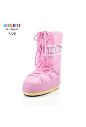 Moon Boot Kız Çocuk Bot Pembe 14004400-005