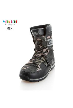 Moon Boot Erkek Bot Siyah 14200200-001