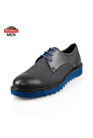 Vronsky Kc Erkek Ayakkabı Siyah 2245