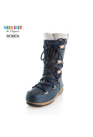 Moon Boot Kadın Bot Mavi 24003200
