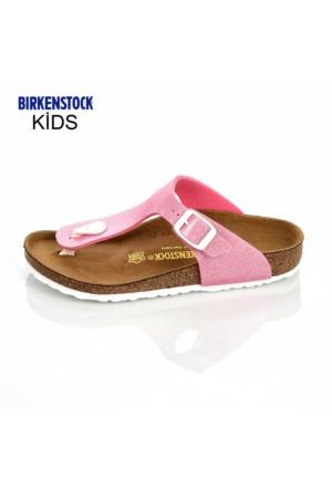 Birkenstock Kız Çocuk Sandalet Pembe 847233