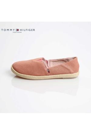 Tommy Hilfiger Kadın Ayakkabı Pembe EN56821153