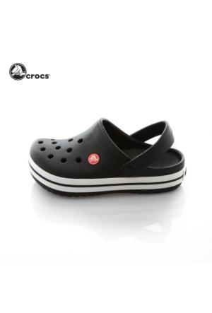 Crocs Erkek Çocuk Terlik Siyah P022559-B14